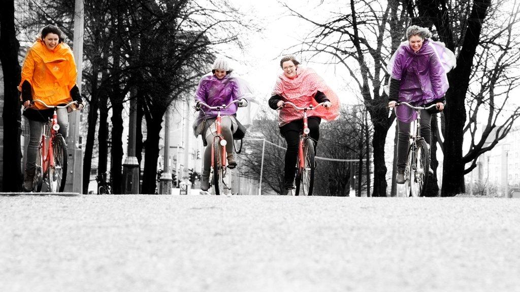 Die Vier aus Aachen