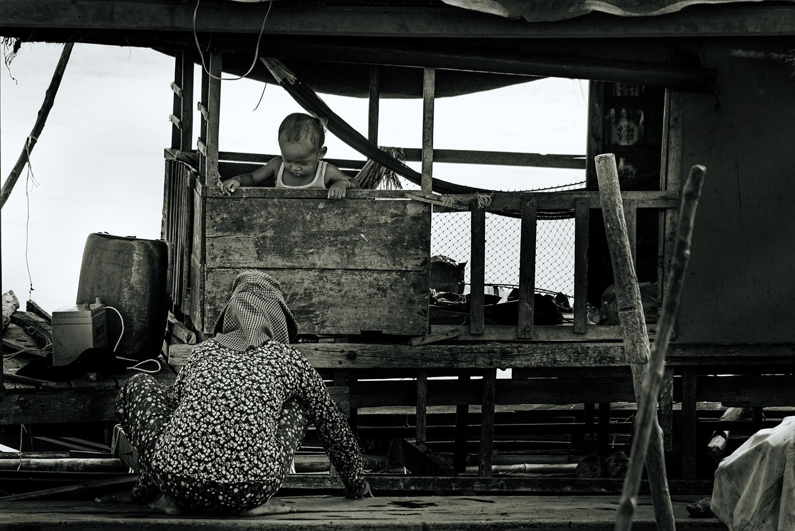 Fotoreise Kambodscha