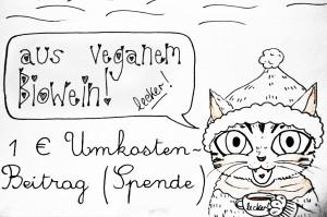 Glühwein Vegan